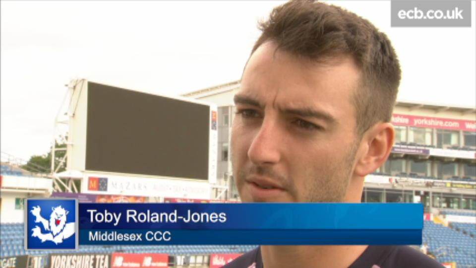 Can't complain - Roland-Jones