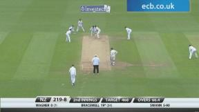 England v New Zealand - 2st Test Highlights, Day 5 PM