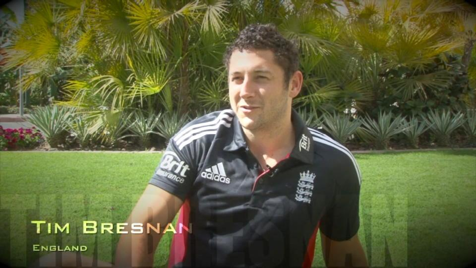 Exclusive: Bresnan feels fit and ready
