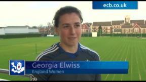 Elwiss raring to go