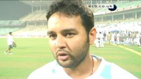 Parthiv Patel delighted with Series win