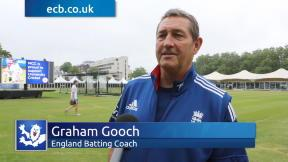 Gooch always knew Root was up to opening