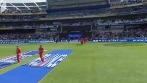 England v India - ICC Champions Trophy 2013 Final highlights
