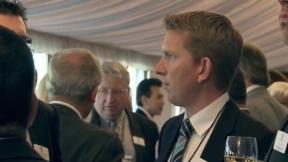 View From The Middle - Summer 2013 - ICC at the House of Lords