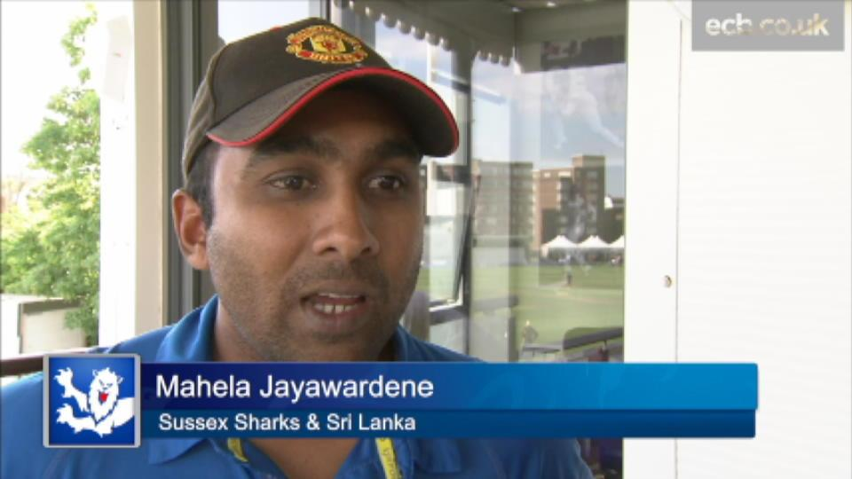 A very good appointment for England - Jayawardene