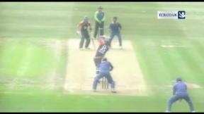 England Lions v Sri Lanka A - 2nd ODI