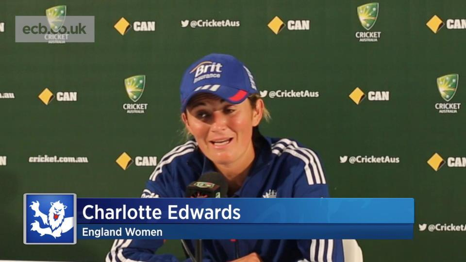 England Women retain Ashes