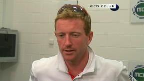 Ashes Exclusive with Paul Collingwood