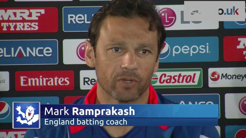 Ramprakash remains optimistic