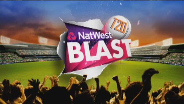 Nottinghamshire v Lancashire – NatWest T20 Blast, Lancashire Innings