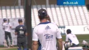 Strauss urges England focus