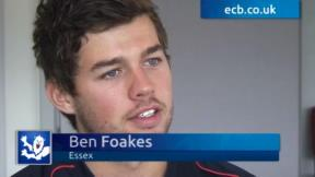 Foakes excited about EPP opportunity