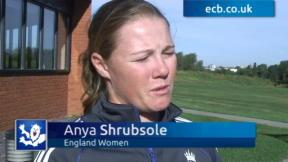England can win it - Shrubsole