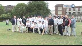 Day out for disability cricket