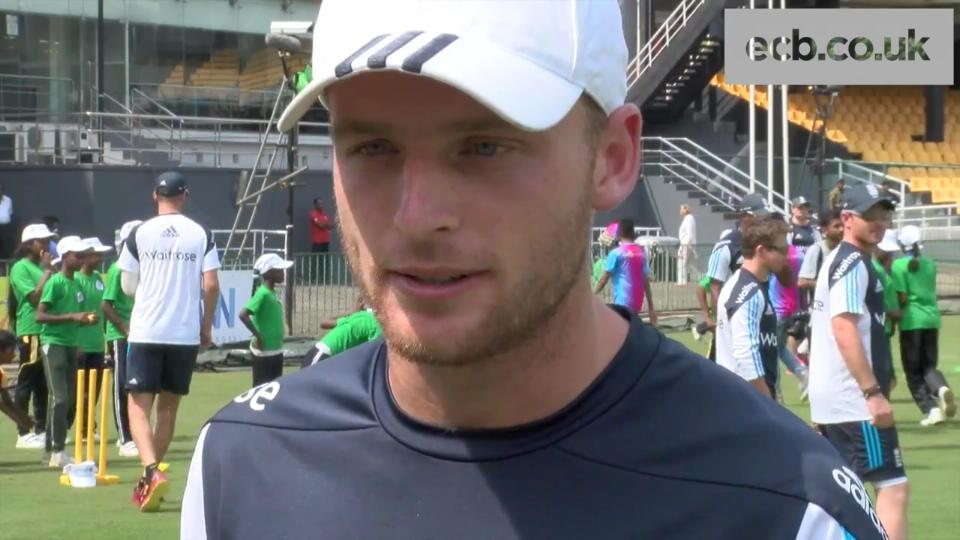 Jos Buttler says confidence is high ahead of 4th ODI against Sri Lanka