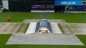 1st NatWest Series ODI - SWALEC Stadium