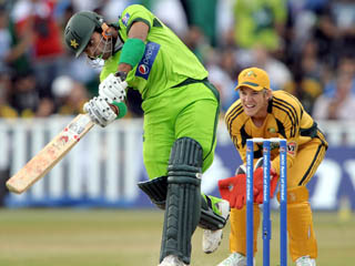 Advantage Pakistan