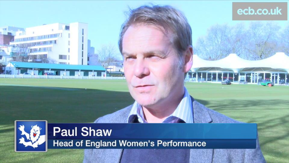 Shaw reflects on NZ tour