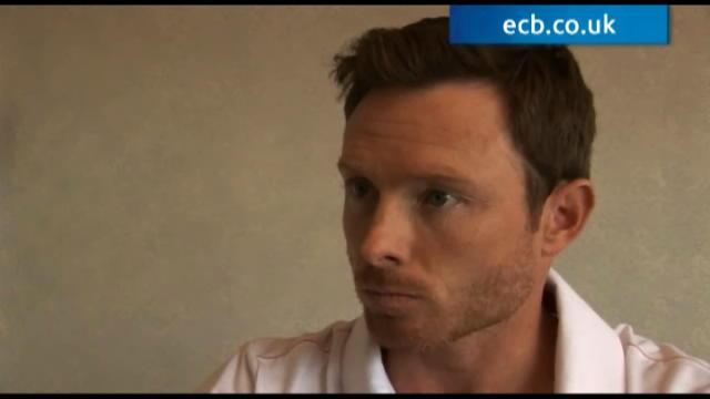 Ian Bell - New Zealand series exclusive
