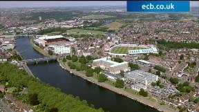 England v Australia - 1st Investec Ashes Test highlights, Day 2 Evening