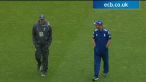England v Australia - 1st ODI Highlights