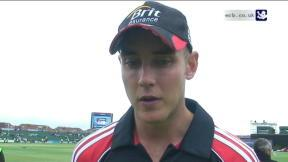 Sri Lanka totally outplayed us says Broad