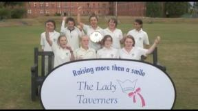 North London win U13 Lady Taverners