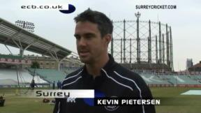 Pietersen good to go