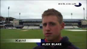 Kent sneak Headingley win