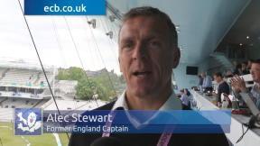 Exclusive: Stewart hails Anderson