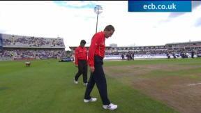 3rd NatWest ODI - Edgbaston