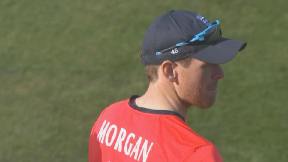 England v India, T20, India innings
