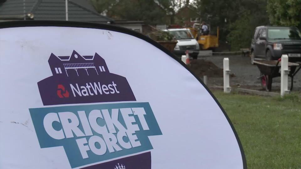 View From The Middle - Summer 2014 - NatWest CricketForce