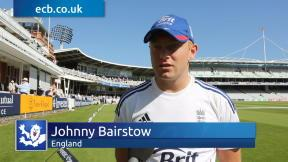 Bairstow hopeful of lower order runs