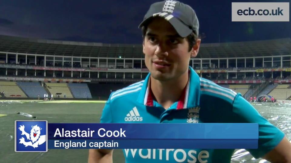 Joe Root masterclass was as good as Kumar Sangakkara - Alastair Cook