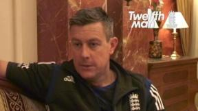 TwelfthMan asks...Ashley Giles