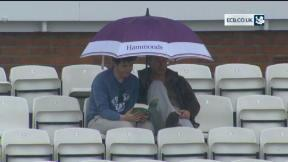 4th npower Test - The Kia Oval - Day 3 afternoon