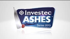 England v Australia - 2nd Investec Ashes Test, Day 4 AM