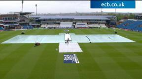 England v New Zealand - 2nd Test Highlights, Day 1 AM