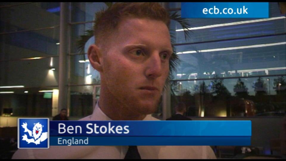 Stokes living Ashes dream