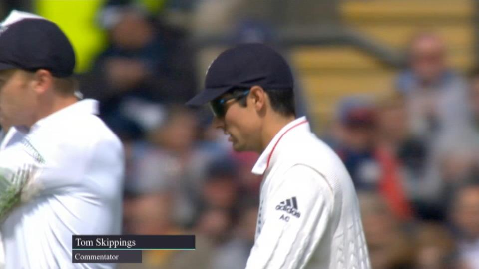 Highlights - England v New Zealand, Headingley Day 2
