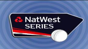 2nd NatWest Series ODI -- England innings