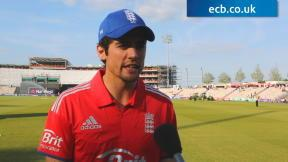 Cook offers no excuses