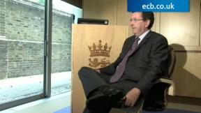 View From The Middle - July 2012 - Ensuring Financial Stability
