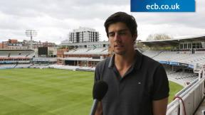Exclusive: Cook praises Prior