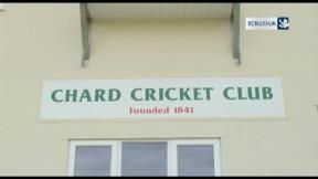 New facilities for Chard CC