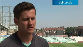 Davies says Surrey need three wins