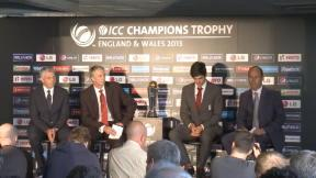 View From The Middle - December 2012 - ICC Champions Trophy 2013