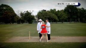 Get dancing at Friends Life t20
