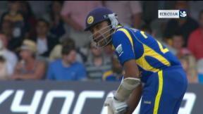 3rd NatWest Series ODI - Lord's – Sri Lanka innings